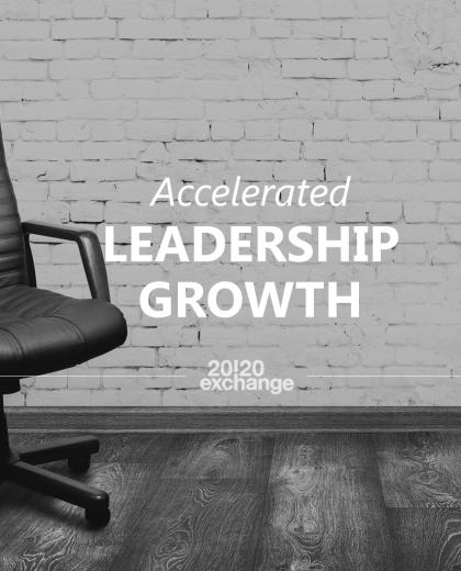 Mobile Hero-Leadership Growth