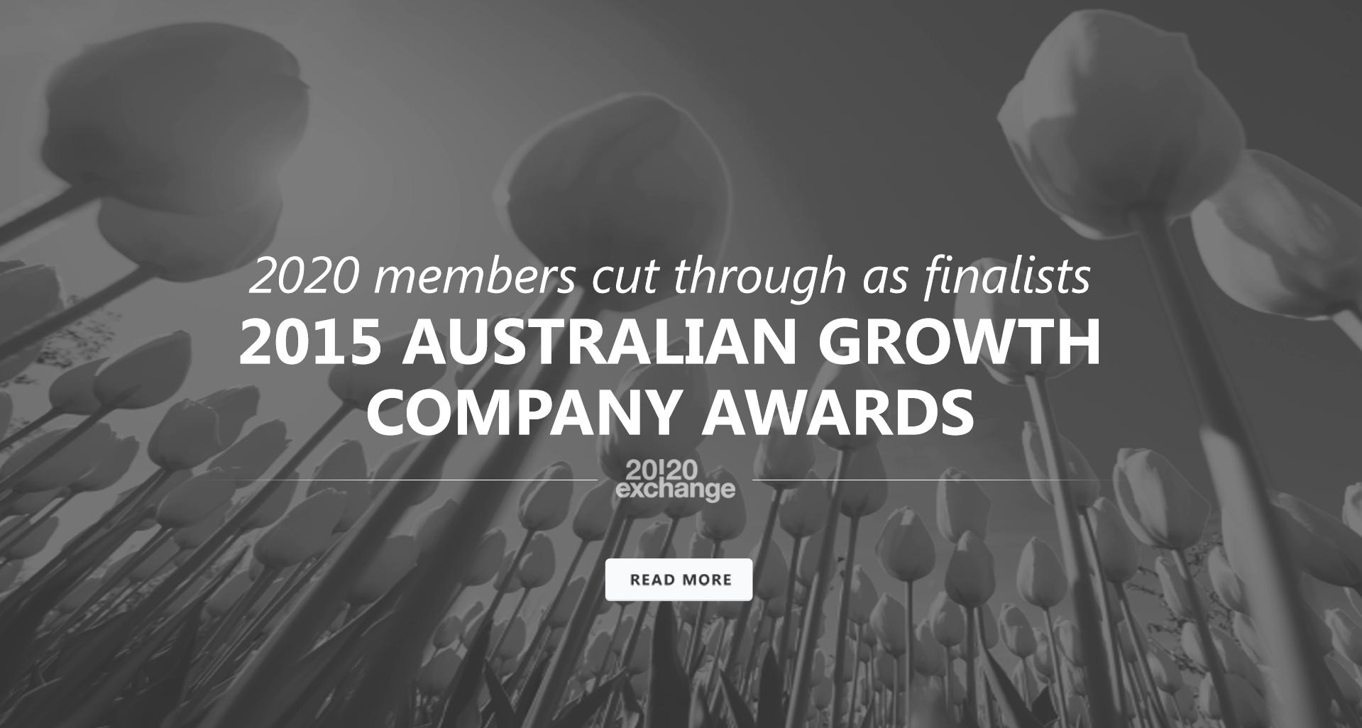 Growth Company Awards