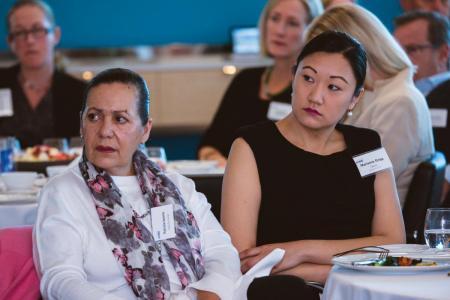 2020 Briefing #2Patrizia Iacono | Marianne Grigg