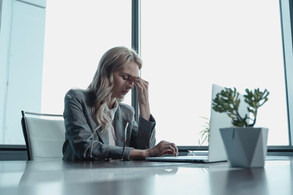 4 types of stress