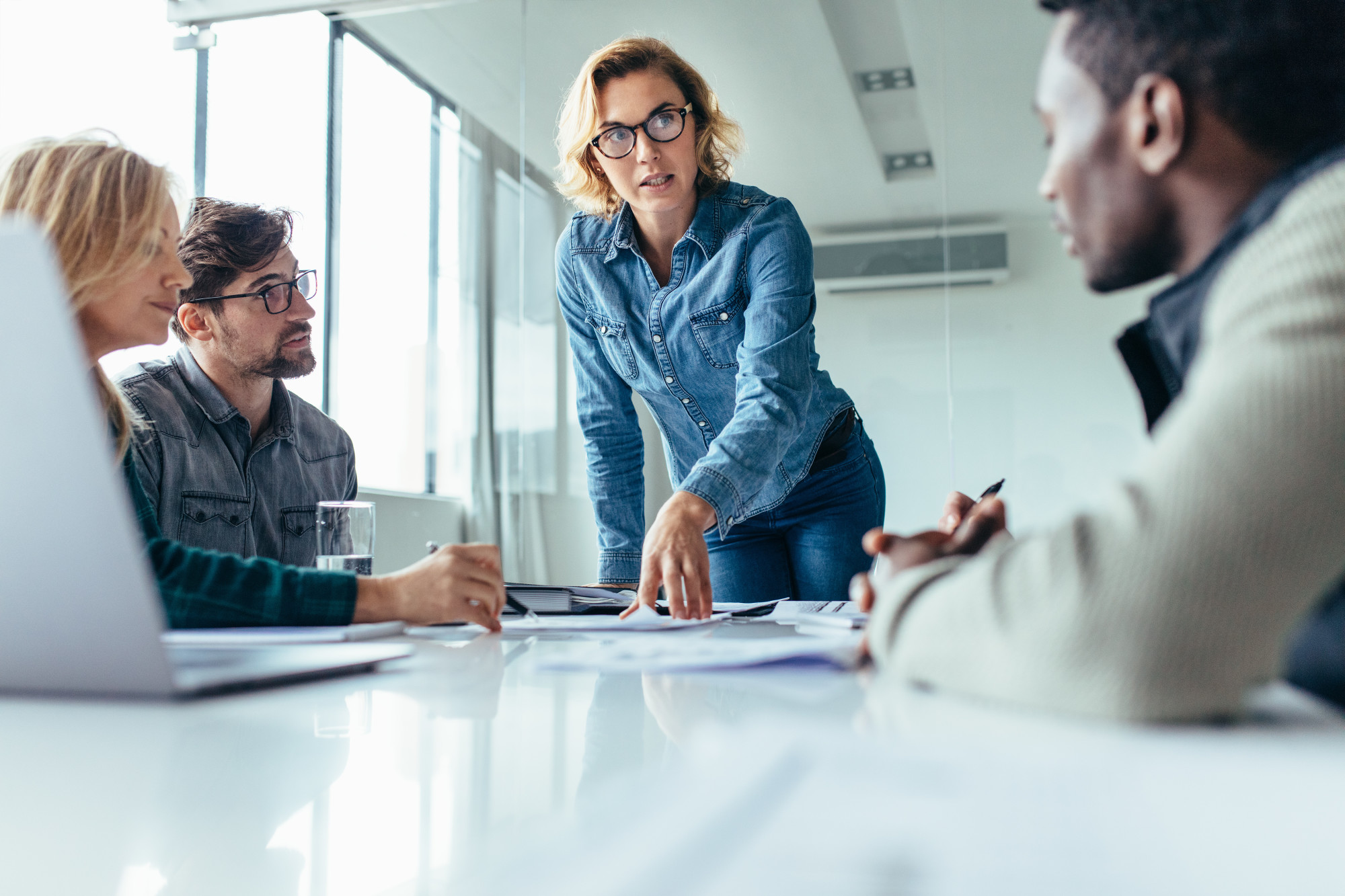 8 Leadership Qualities You Need for 2021
