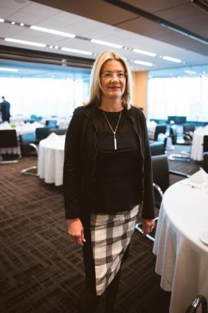 2020 Briefing #2 | Sue Barnes