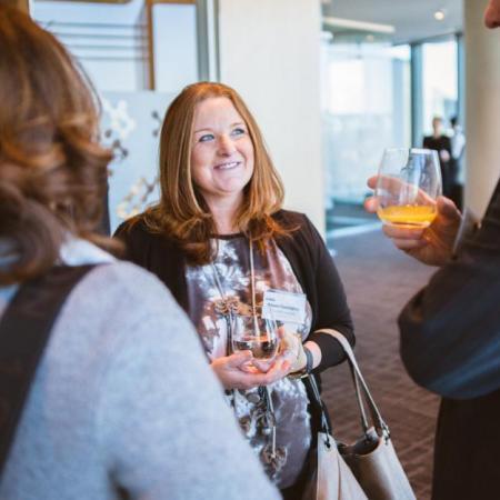 2020 Briefing #2 | Alison Covington